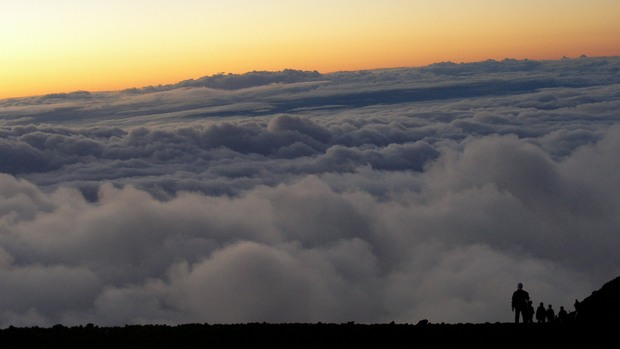 Chmury igóry
